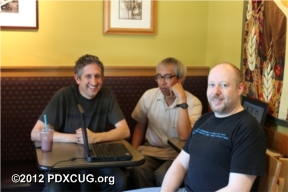 PDXCUG.org Meeting