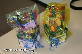 PSCUG Door Prizes